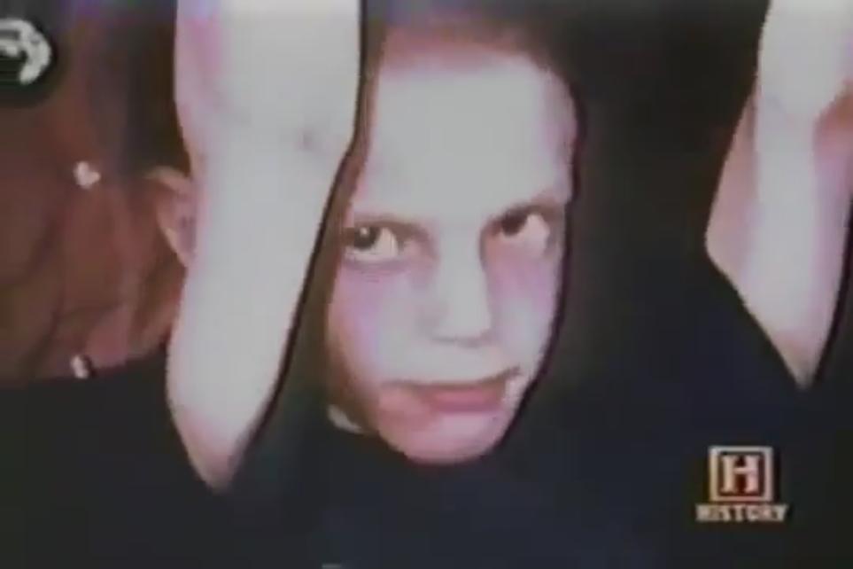 Micah age 7